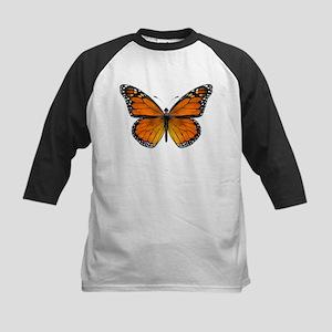 Monarch Butterfly Baseball Jersey