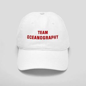 Team OCEANOGRAPHY Cap