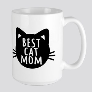 Best Cat Mom Mugs