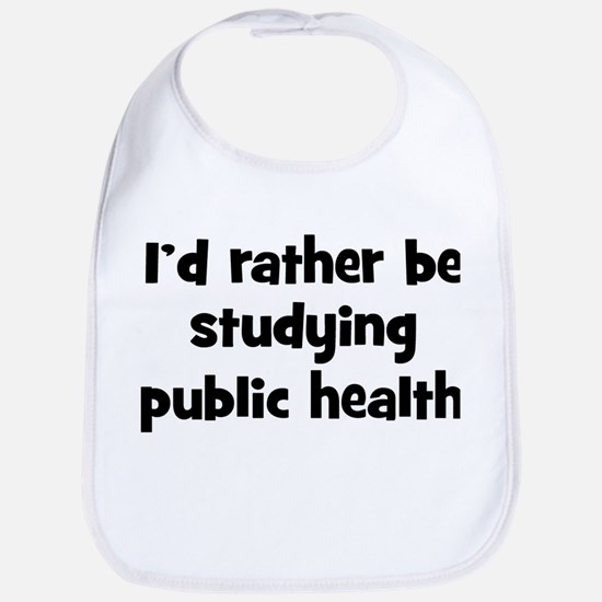 Study public health Bib