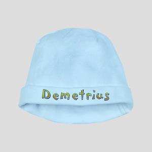 Demetrius Giraffe baby hat
