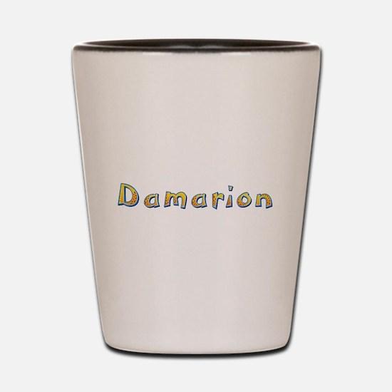 Damarion Giraffe Shot Glass