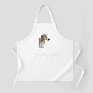 Greyhound BBQ Apron