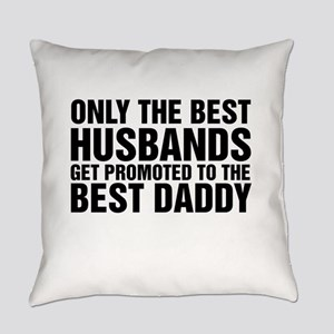 Only The Best Husbands Get Promoted To The Best Da