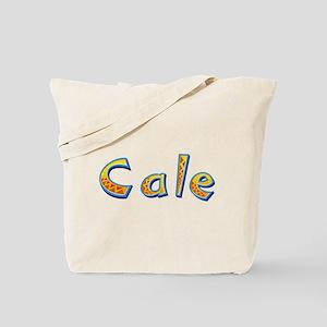 Cale Giraffe Tote Bag