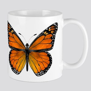 Monarch Butterfly Mugs