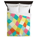 Paragon 1 Queen Duvet
