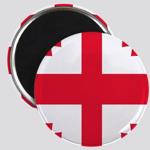 Flag of Georgia Magnets