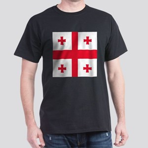 Flag of Georgia T-Shirt