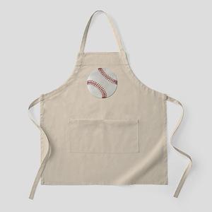 Baseball Ball - No Txt Apron