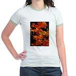 Fall Foliage - Ringer T-shirt
