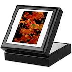 Fall Foliage - Keepsake Box
