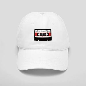 80s Music Mix Tape Cassette Cap