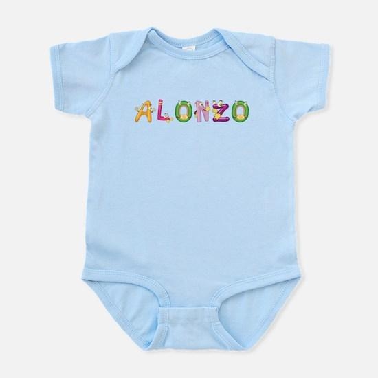 Alonzo Body Suit