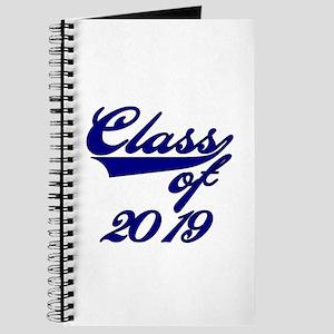 Blue Class of 2016 Journal