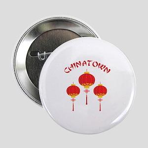 """Chinatown 2.25"""" Button"""
