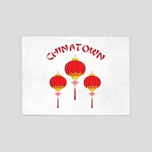 Chinatown 5'x7'Area Rug