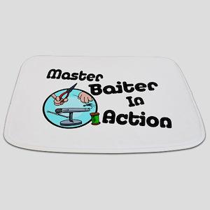 Master Baiter Bathmat