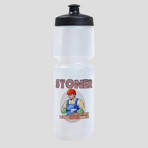 Stoner Sports Bottle