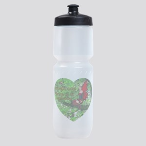 Fairy Laughter Sports Bottle