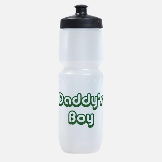 Daddy's Boy Sports Bottle