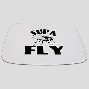 Supa Fly Bathmat