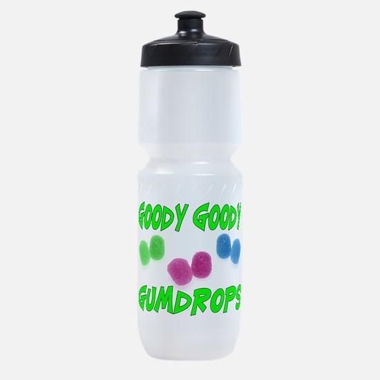 Goody Gumdrops Sports Bottle