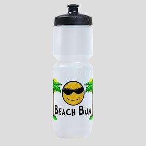 Beach Bum Sports Bottle