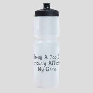 GameOver Sports Bottle