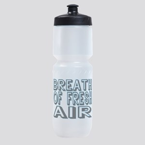 Fresh Air Sports Bottle