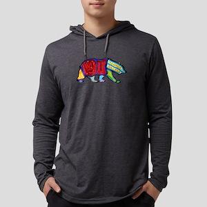 COLORS SHINE Long Sleeve T-Shirt