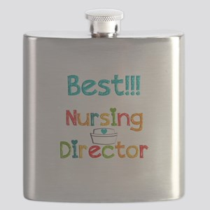 Best Nursing Director Flask