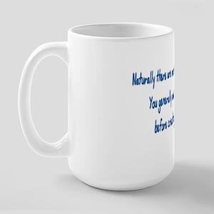 Lefty Masterpiece Mug