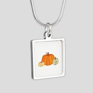 Pumpkins Necklaces