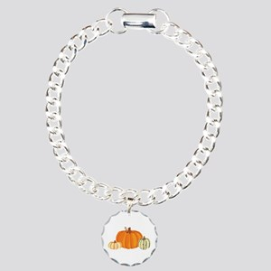 Pumpkins Bracelet