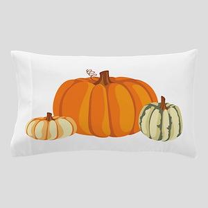 Pumpkins Pillow Case