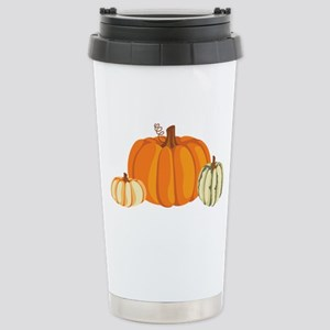 Pumpkins Travel Mug