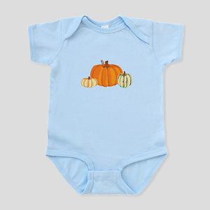 Pumpkins Body Suit
