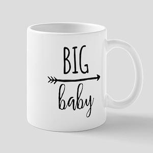 Big Baby Mugs