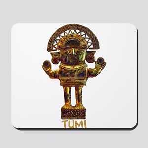 Tumi Good Luck -  Mousepad