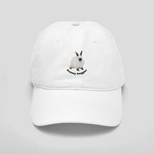 Bunny Hugger Cap