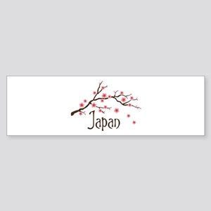 Japan Bumper Sticker