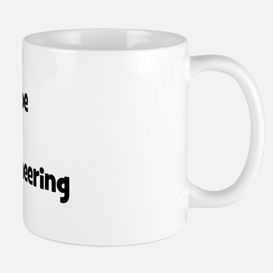 Study biomedical engineering Mug