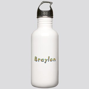 Braylon Giraffe Water Bottle