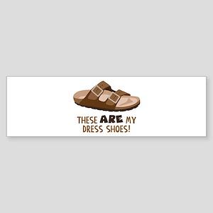 333641a9b12 Birkenstock Bumper Stickers - CafePress