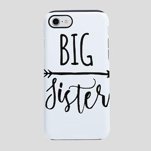 Big Sister iPhone 7 Tough Case