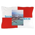 Sochi Pillow Case