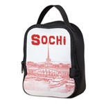 Sochi Neoprene Lunch Bag