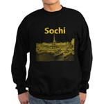 Sochi Sweatshirt (dark)