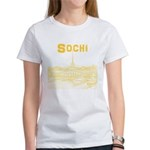 Sochi Women's T-Shirt